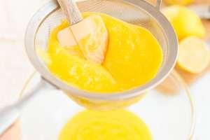 Lemon Bars Step 6