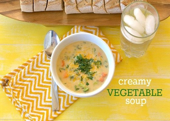 Creamy_Vegetable_Soup