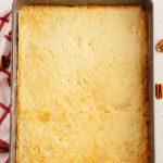 Pecan Pie Bars - Step 3