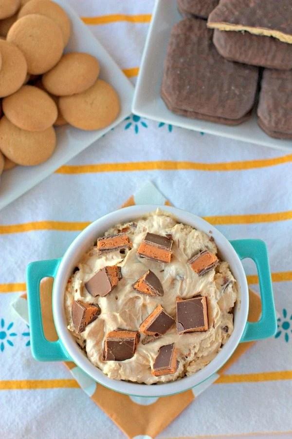 Nestle_Butterfinger_Peanut_Butter_Cups_Cheesecake_Dip_#thatnewcrush_#shop_#cbias