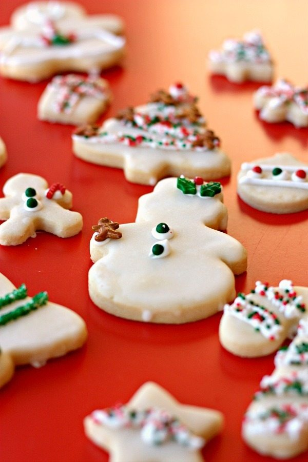 Porcelain Sugar Cookies 4