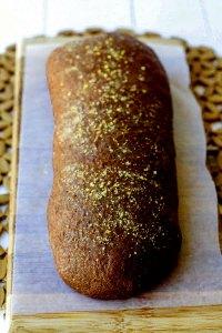 Copycat Outback Bread
