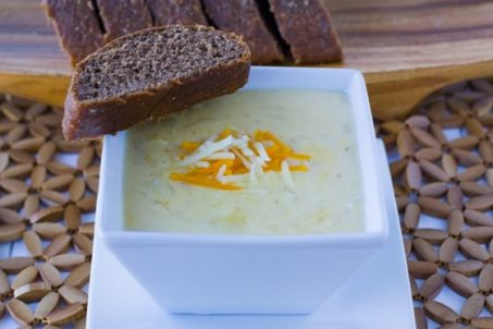 Walkabout Soup Outback Steakhouse Copycat Recipe 4