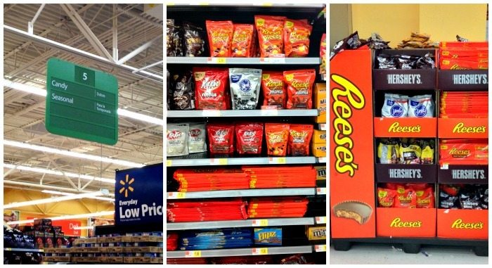 Where to Find Reese's