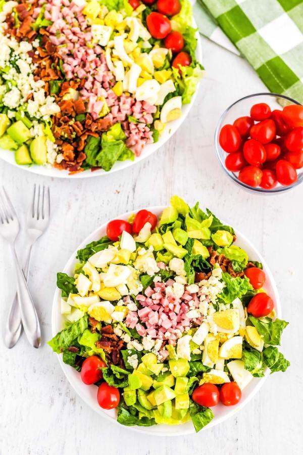 Best Cobb Salad
