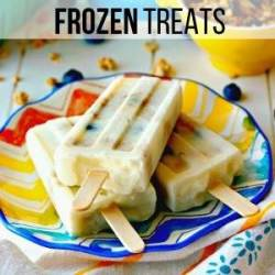 For more frozen treat recipes, click the picture!