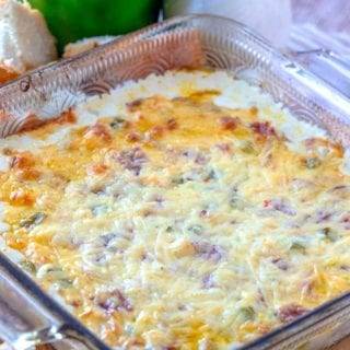 Best Philly Cheesesteak Dip Recipe