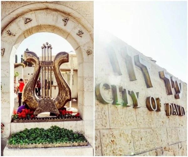 City of David 1