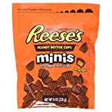 Reese\'s peanut butter mini cups