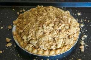 Dutch Apple Pie - Step 17