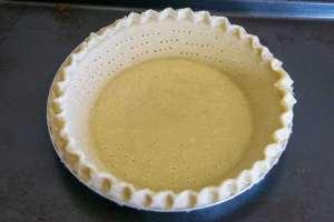Dutch Apple Pie - Step 2