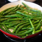 How to Cook Fresh Green Beans - Step 5