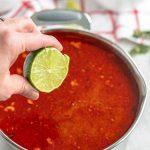 Posole Recipe - Step 11