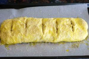 Step 12 How to Make Stromboli