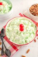 Easy Watergate Salad