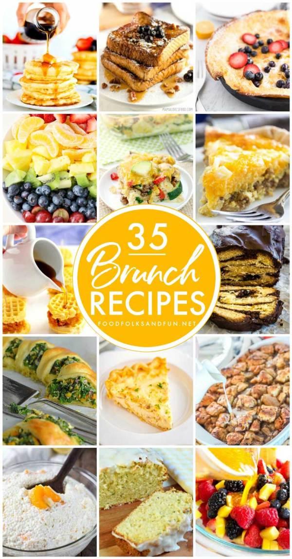 Brunch Casserole Recipes