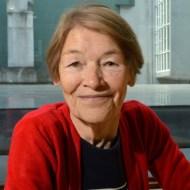 Glenda Jackson, CBE