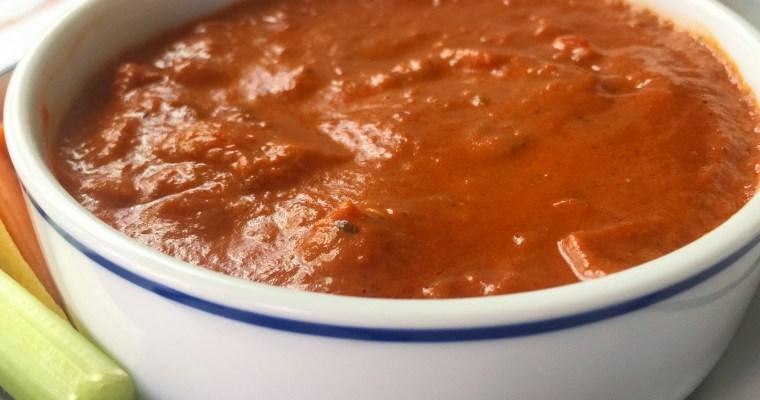 *CopyCat* Creamy Tomato Basil Soup
