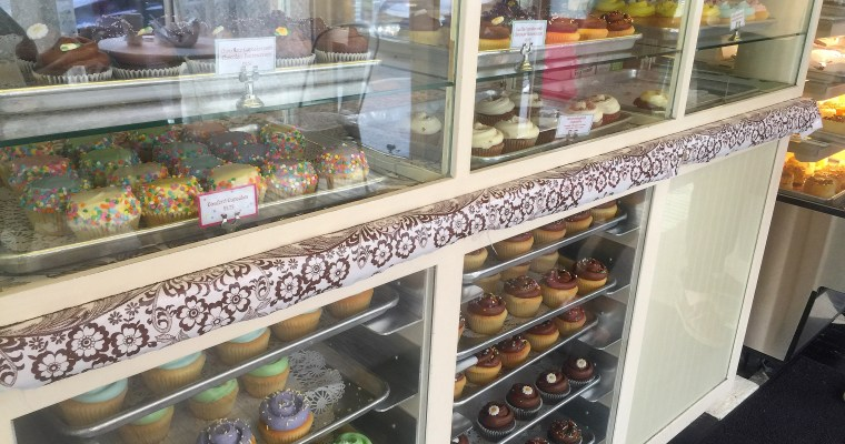 BEST NYC Sweets, 6 Bakeries in 4 Days