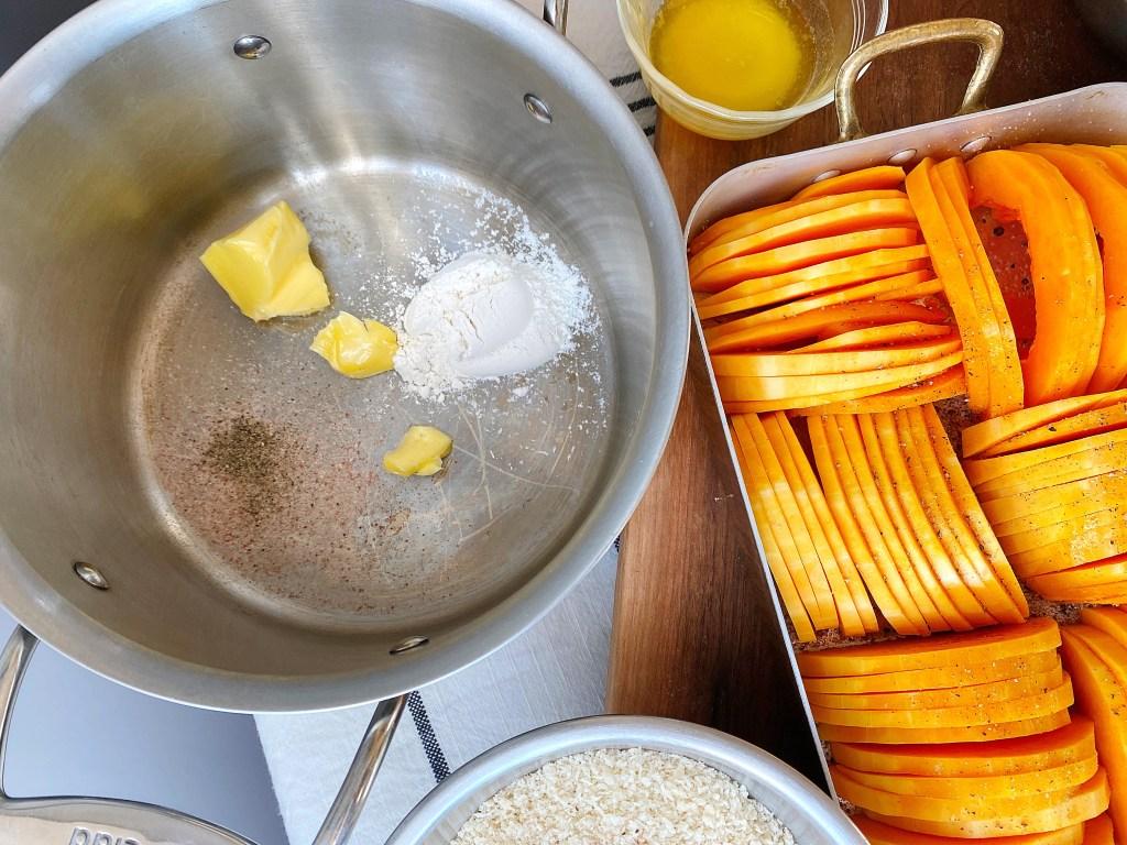 mornay ingredients