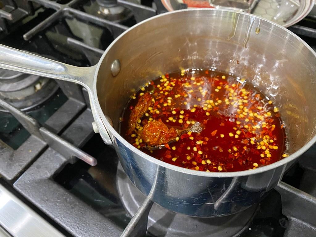 combined honey