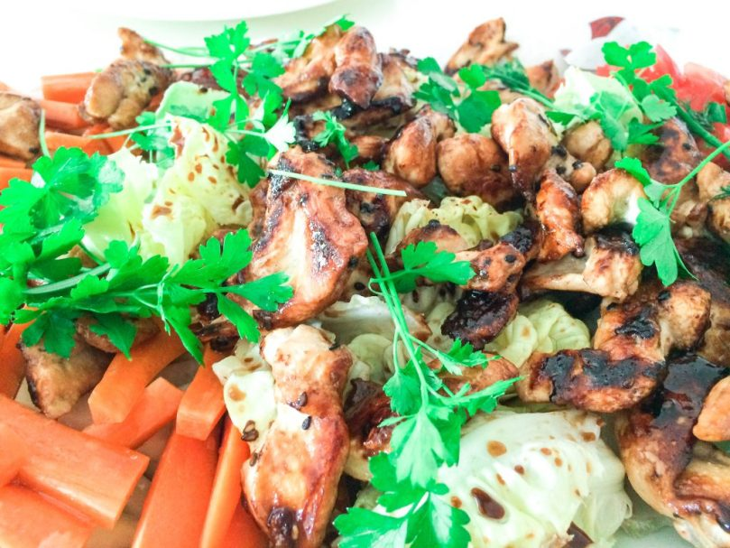 Hühnerbrustsalat1