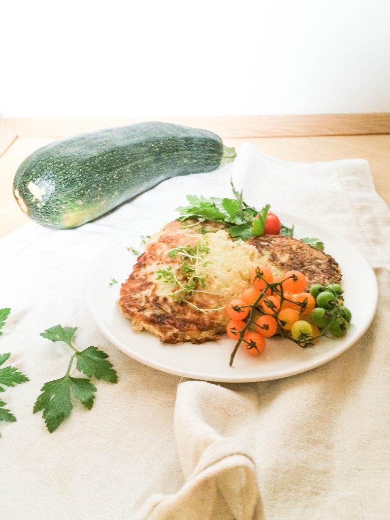 zucchini-taler-vegetarisch