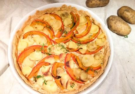kuerbis-kartoffel-tarte