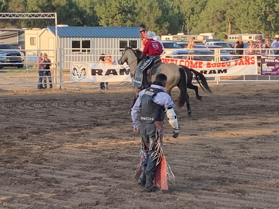 rodeo cboy