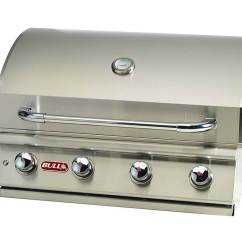 Kitchen Grills Discount Kitchens Melbourne 6 Outdoor For Summer Barbecues Staying In The Affordable Price Range Bull Lonestar Select Natural Gas Drop Grill Head Is Another Great Value That Will Certainly Exceed Your