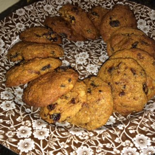 Sweet Potato Cookies – Guilt-Free Fuel