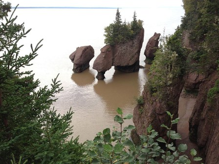 Silvermarc_Bay of Fundy_New Brunswick_Canada IMG_3277