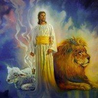 Evil preys on Man's Weakness; Divinity enhances Man's Strengths