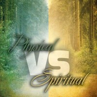 What Jesus Christ says about  Spiritual Death vs. Physical Death.....