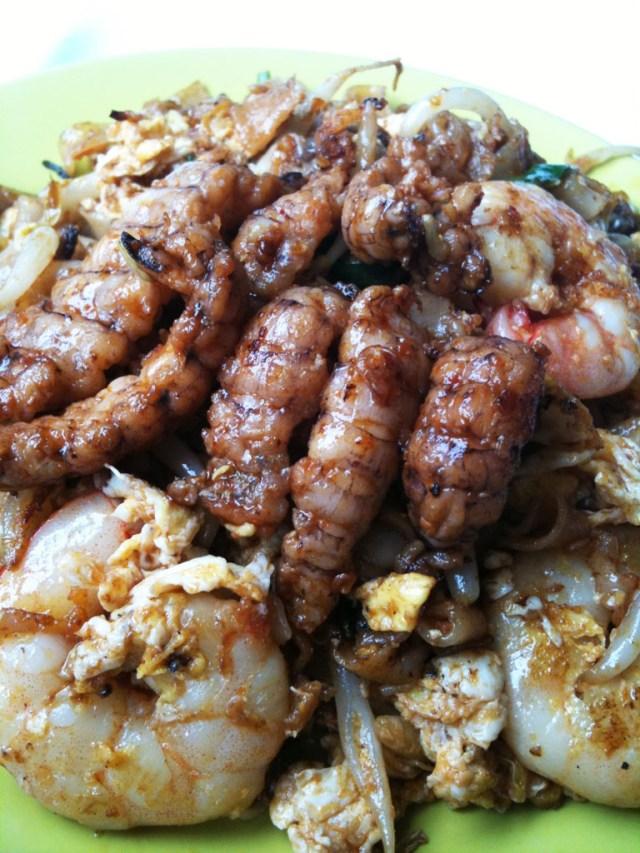 Ah Leng Char Kway Teow, Penang