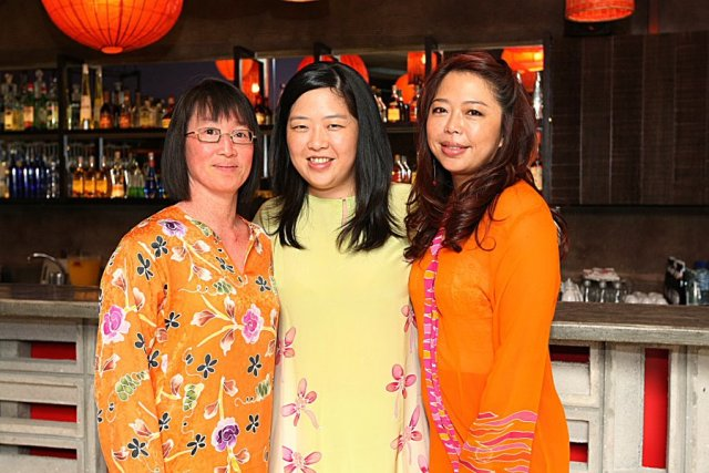 Bijan Owners Yuen Sze To, Lissa Yeoh and Way Cheng Yeoh | Bijan Restaurant | Bijan Bar | Food For Thought