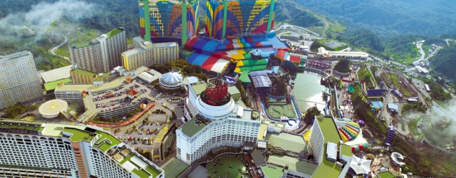 First World Hotel | Things to do in Genting Highlands | Food For Thought