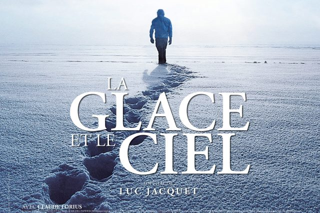 La Glace Et La Ciel - Food For Thought