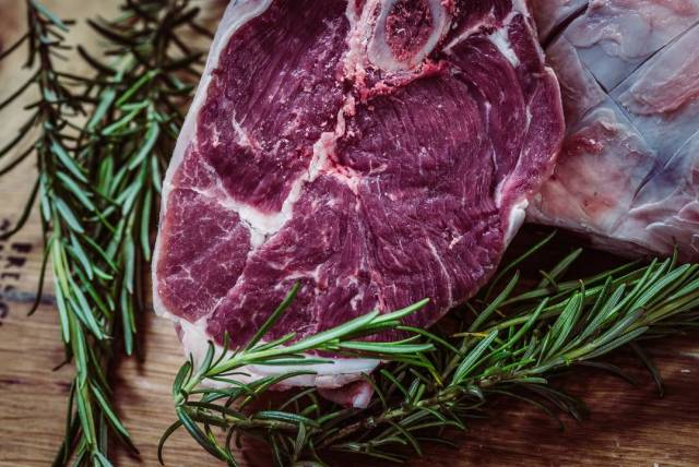 Meat | Food Trends for 2016 | Food For Thought