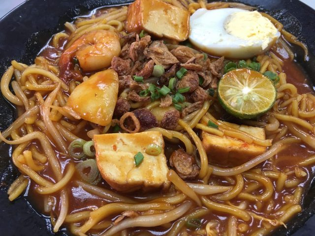 Best Mee Jawa in Penang | Penang Food Guide | Food For Thought