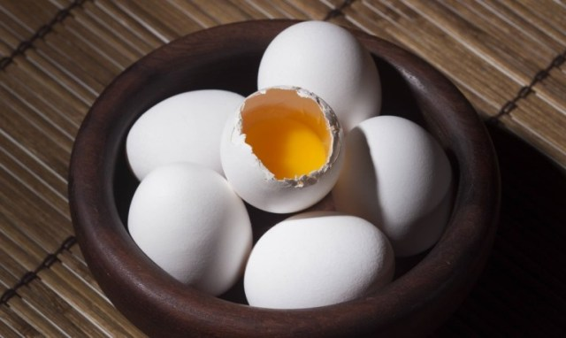 Salted-Eggs | Food Trends for 2016 | Food For Thought