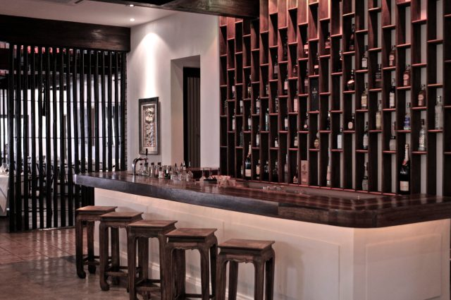 Tamarind Hill Bar - Tamarind Hill - Food For Thought