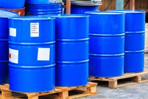 packaging fraud fake toxic containers drums