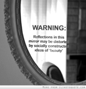 Mirror Fasting - Dare 2 Hope Blog