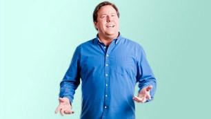 Shane Jacobson - Host
