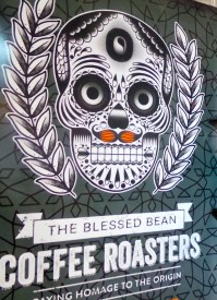 The Blessed Bean