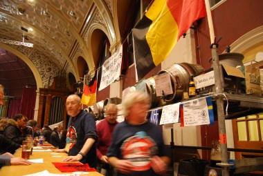 Battersea Beer Festival