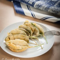 Traditional Recipe: Fried Sage Leaves