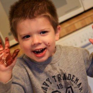 I'm a sugar-aholic! (Secret family recipes included!!)