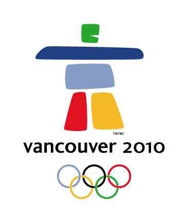 2010 Vancouver Winter Olympics logo